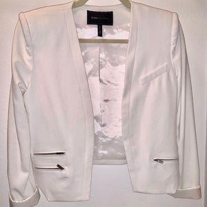 BCBG Cropped Jacket